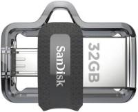 RKAndroid SDDD3-016G 16GB USB 3.0 OTG Pendrive 16 MB Pen Drive(Grey)