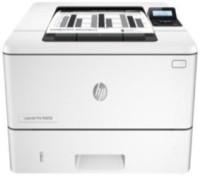 HP M403d Single Function Printer(Black and White, Toner Cartridge)