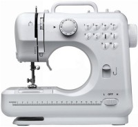 View Wishpool Mini 12 Stitches Embroidery Sewing Machine( Built-in Stitches 12) Home Appliances Price Online(Wishpool)
