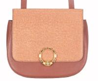 ADAMIS Women Tan Genuine Leather Sling Bag
