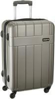 Pronto BREEZA Cabin Luggage - 20 Inches(Grey)