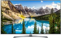 LG 164cm (65 inch) Ultra HD (4K) LED Smart TV(65UJ752T)