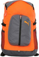 Puma Backpack(Orange, 30 L)