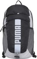 Puma Backpack(Black, 21 L)