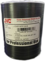 View JVC DVD Recordable Spindle 4.7 GB Laptop Accessories Price Online(JVC)