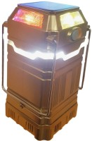 View Technuv Emergency Colorful Light Solar Lights(Gold) Home Appliances Price Online(Technuv)