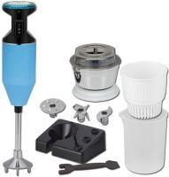 Anaar A _Turbo_Light Blue 250 W Hand Blender(Light Blue)