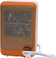 View GOCART Orange Fan Room Heater Home Appliances Price Online(GOCART)
