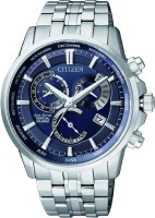 Citizen BL8140-80L  Analog Watch For Unisex