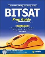Prep Guide to BITSAT 2018(English, Paperback, Arihant Experts)
