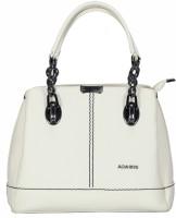ADAMIS Hand-held Bag(White)