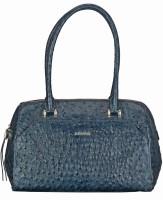 ADAMIS Hand-held Bag(Blue)