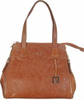 ADAMIS Hand-held Bag(Tan)