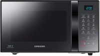 Samsung 21 L Convection Microwave Oven(CE76JD-M/TL, Mirror Black)