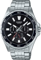 Casio A1156  Multifunction Watch For Unisex
