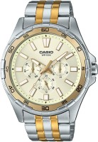 Casio A1159  Multifunction Watch For Unisex