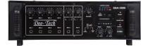Dee Tech SSA-3500 350 W AV Power Amplifier(Black)