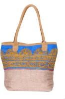 IndiWeaves Shoulder Bag(Multicolor, 12 inch)