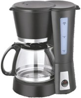 Sunflame sf 704 6 Cups Coffee Maker(Black)