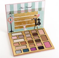 Too Faced Chocolate Shop 1 ml(Multicolor) - Price 1400 76 % Off