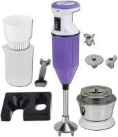 Anaar A _Honda_Purple 225 W Hand Blender(Purple)