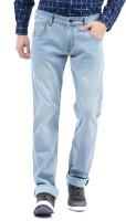 Pepe Jeans Regular Men's Blue Jeans