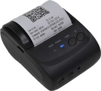 Excelvan 58mm Bluetooth Thermal Receipt Printer for Receipt, Bill , Barcode Portable Thermal Receipt Printer