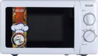 Mitashi 20 L Solo Microwave Oven(MiMW20S7H100, White)
