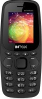 Intex Eco Music(Black)