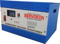 View servokon SKC 500-180 Constant Voltage Stabilizer(Blue) Home Appliances Price Online(Servokon)