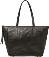 Fossil Hand-held Bag(Black)