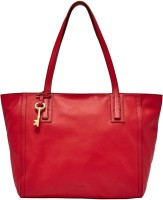 Fossil Tote(Maroon)