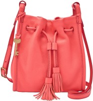 Fossil Hand-held Bag(Pink)