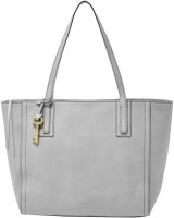 Fossil Tote(Grey)