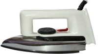 View Aladdin Shoppers Ph Slick 750W Dry Iron(White) Home Appliances Price Online(Aladdin Shoppers)