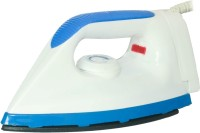 View Aladdin Shoppers Victoria 750W Dry Iron(Blue) Home Appliances Price Online(Aladdin Shoppers)