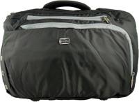 Campfire CAMp CHECK IN 3c Waterproof Multipurpose Bag(Black, 30 L)