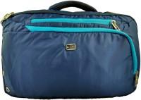 Campfire CAMp CHECK IN 2b Waterproof Multipurpose Bag(Blue, 30 L)