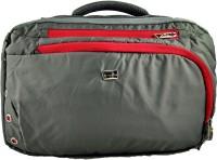 Campfire CAMp CHECK IN 1a Waterproof Multipurpose Bag(Grey, 30 L)