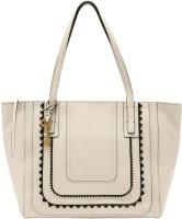 Fossil Hand-held Bag(White)