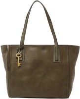 Fossil Tote(Brown)