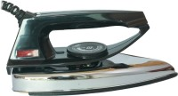 View Aladdin Shoppers Gama 750W Dry Iron(Black) Home Appliances Price Online(Aladdin Shoppers)