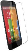Devinez Tempered Glass Guard for Motorola Moto G(Pack of 2)