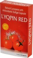 MEDESSENTIA Lyqpin Red Caps(5 mg)