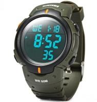 Skmei 1068  Digital Watch For Unisex