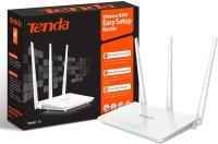 TENDA F3 Router(White)
