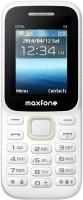 Maxfone Opal O-4(White)