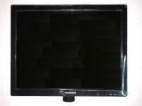 Consistent 15 inch SVGA LED Backlit Monitor(CTM1505)
