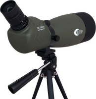loop 25-75x70 Waterproof Spotting Scope , Bird Watching Telescope, Target Shooting Reflecting Telescope(Manual Tracking)