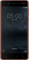 Nokia 5 (Copper, 16 GB)(2 GB RAM)